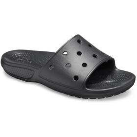 Crocs Classic Crocs Tøfler, black
